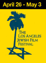 June 8-13, 2013 | The Los Angeles Jewish Film Festival