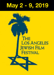 April 25-May 2, 2018 | The Los Angeles Jewish Film Festival
