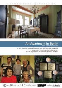 Apartment-in-Berlin-poster