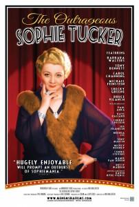 Sophie Tucker - Poster Lg