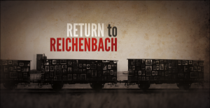 Return to Reichenbach FRONT-1