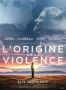 L'Origine_de_la_violence
